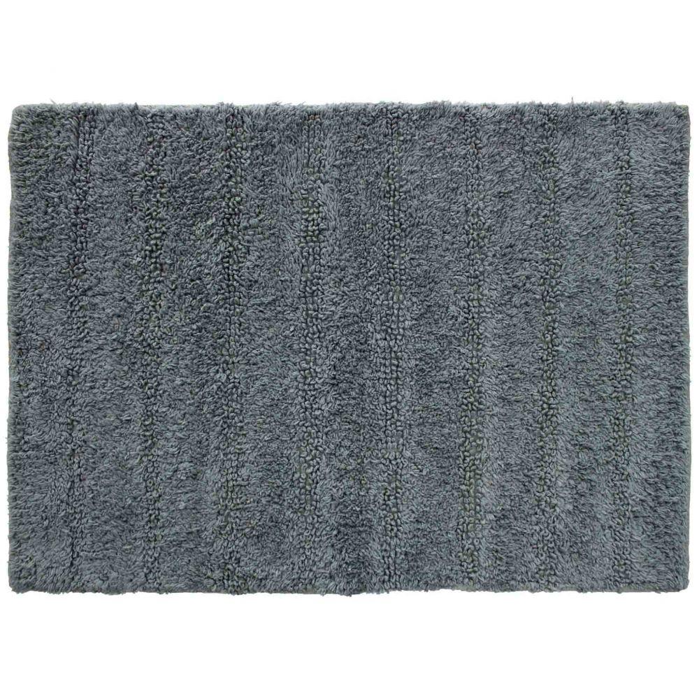 Tapis de bain - 50 x 70 cm - Essencia - Différents coloris : Couleur:Anthracite