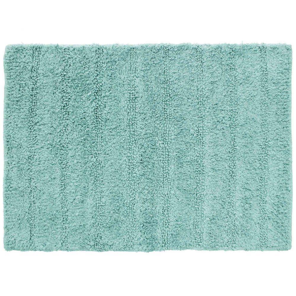Tapis de bain - 50 x 70 cm - Essencia - Différents coloris : Couleur:Menthe