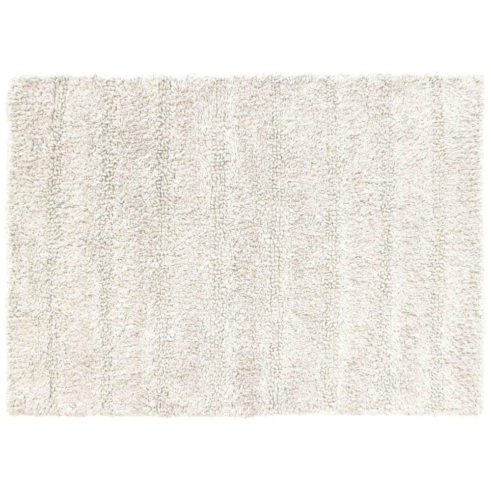 Tapis de bain - 50 x 70 cm - Essencia - Différents coloris : Couleur:Naturel