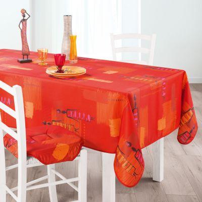 Nappe anti-tache - Rectangle - 150 x 240 cm - Jaya
