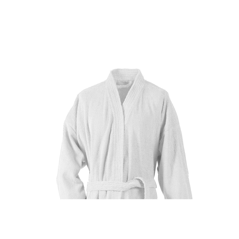 Peignoir adulte Taille S - Kimono éponge