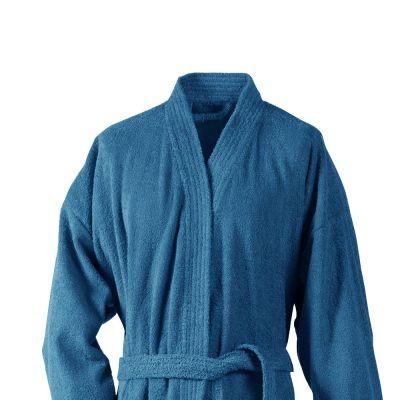 Peignoir adulte Taille XXL - Kimono éponge