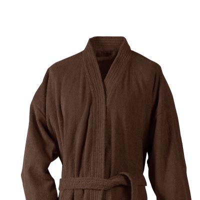 Peignoir adulte Taille M - Kimono éponge