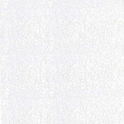 Film statique pour vitre - 45 x 100 cm - Facettes
