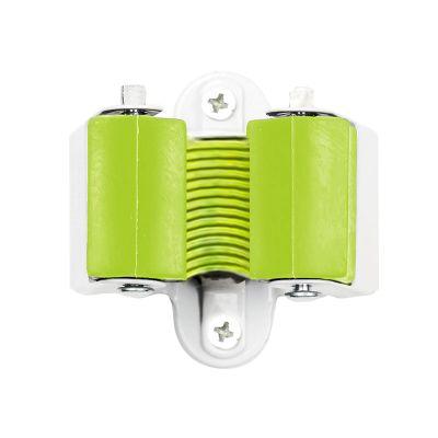 2 porte-balais - A fixer - Différents coloris