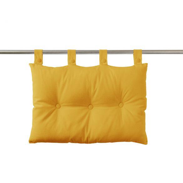 Tête de lit à pattes - 50 x 70 cm - uni Today