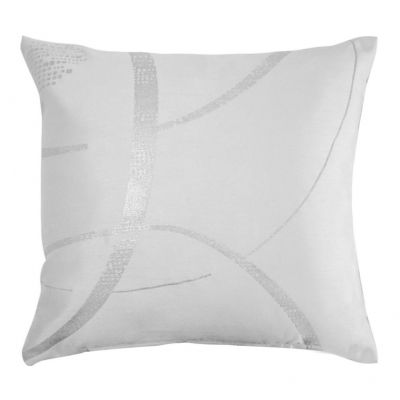 Coussin - 40 x 40 cm - Strass