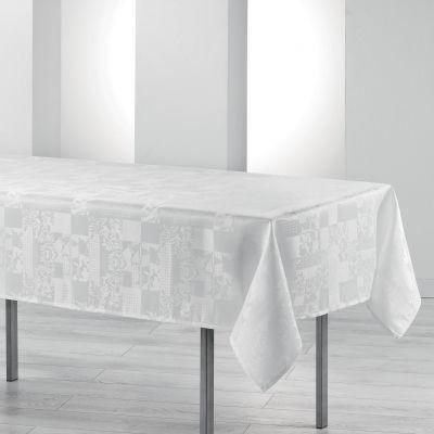 Nappe rectangle - 140 x 250 cm - Calice - Différents coloris
