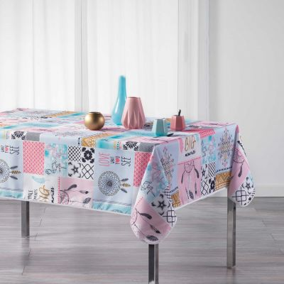 Nappe rectangle - Attrape-rêves - 150 x 240 cm - Polyester