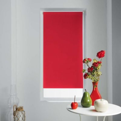 Store enrouleur - 60 x 180 cm - Occultant - Différents coloris
