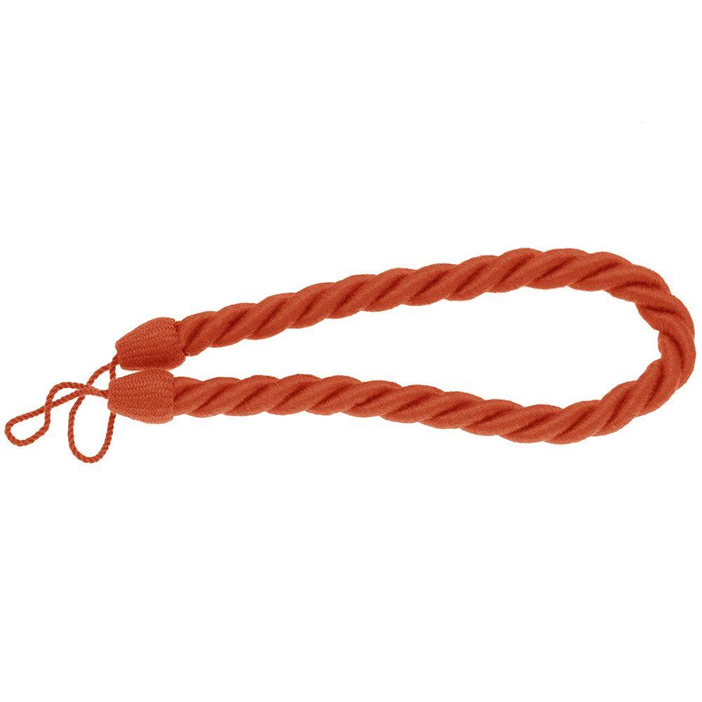 Embrasse Coton - 8 coul. : Couleur:Orange