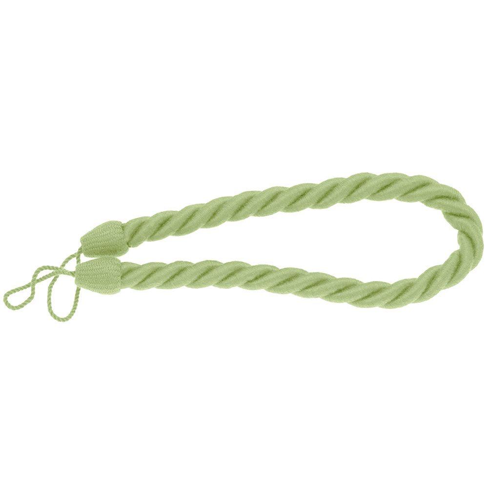 Embrasse Coton - 8 coul. : Couleur:Vert