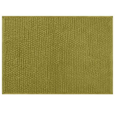 Tapis de bain - Chenille - 50 x 80 cm - Microfibre