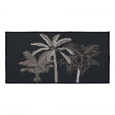 Tapis antidérapant - 57 x 115 cm - Cocotier