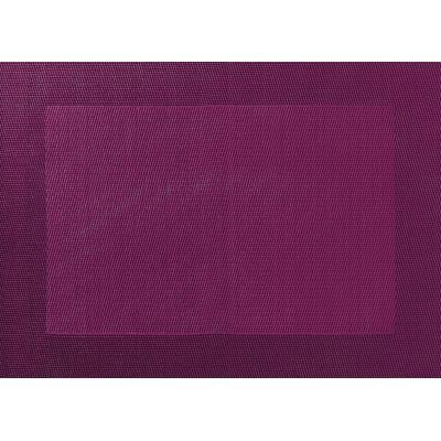Set de table rectangle - 30 x 45 cm
