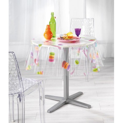 Nappe - Cristal transparent...