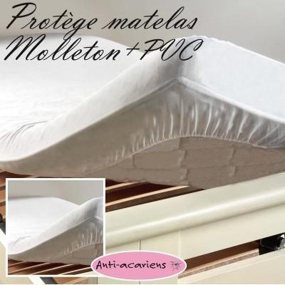 Protège-matelas - 160 x 200 cm