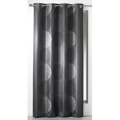 Rideau microfibre - 140 x...