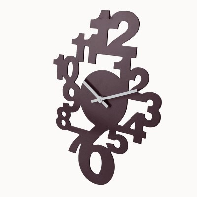 Horloge - 30 x 40 cm -...