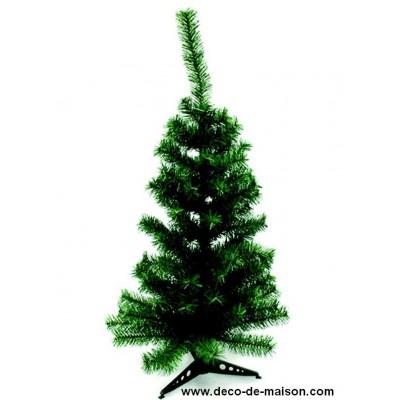 Sapin de Noël 120 cm vert