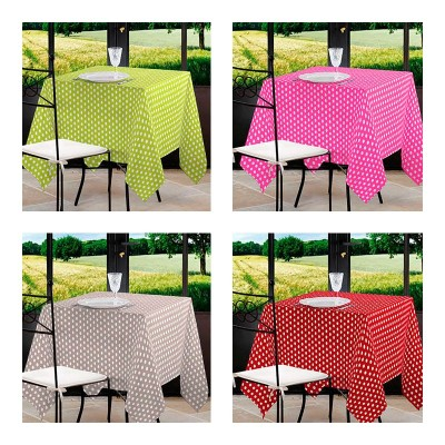 Nappe rectangle - 140 x 240...