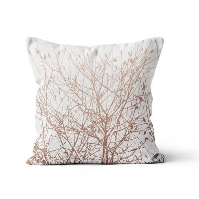 Coussin - 40 x 40 cm - Forest