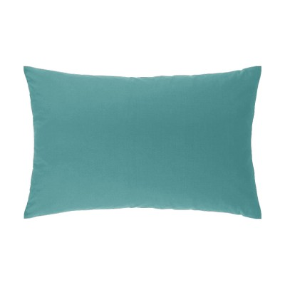 Taie d'oreiller rectangle - 50 x 75 cm - Atmo - Uni