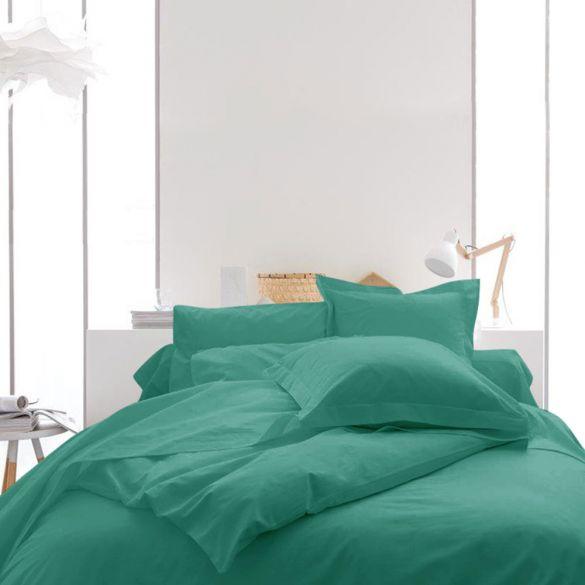 Housse de couette unie - 240 x 260 cm - 100% coton - Différents coloris