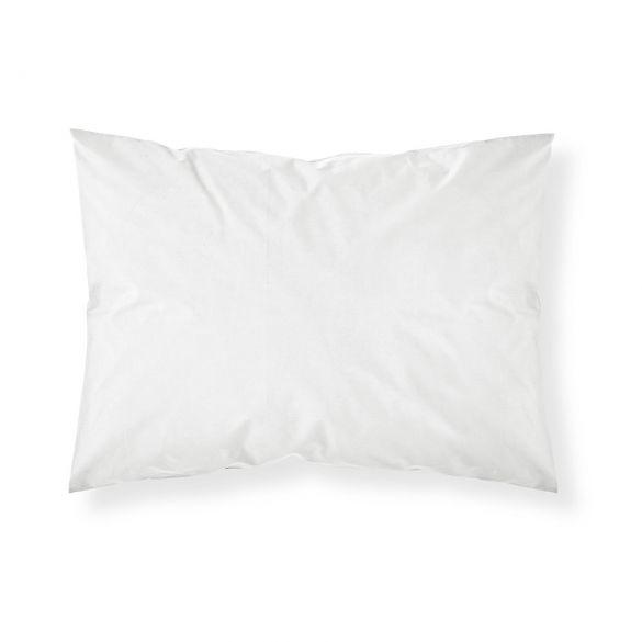 Taie d'oreiller rectangle - 50 x 70 cm - Différents coloris