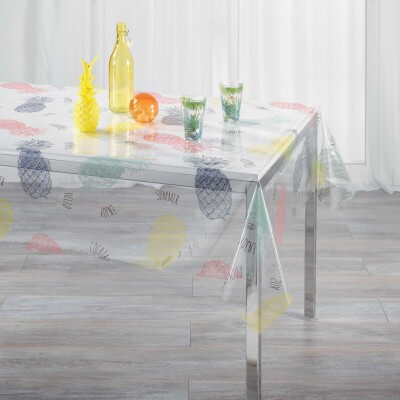 Nappe Cristal - Rectangle -...