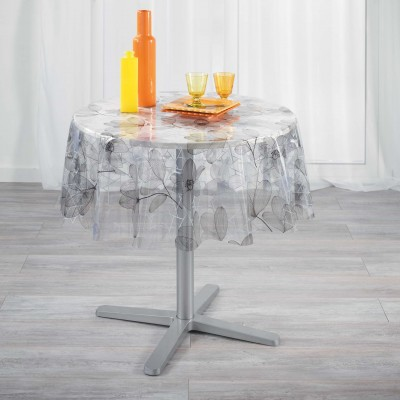 Nappe Cristal - Ronde -...
