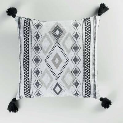 Coussin - 40 x 40 cm - Inca