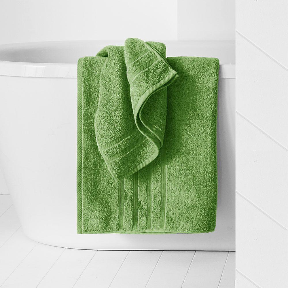 Drap de douche - 500 gr/m² - 70 x 130 cm - Today : Couleur:Bambou