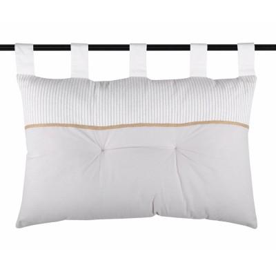 Tête de lit à pattes - 45 x...