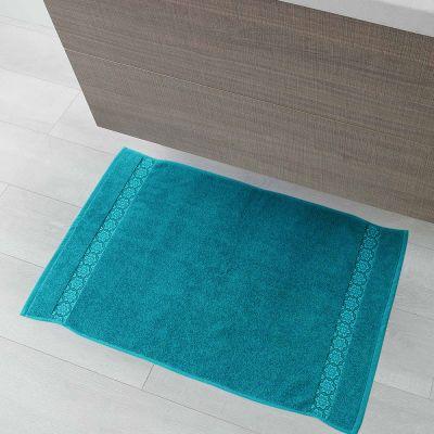 Tapis de bain - 50 x 85 cm - Adélie - Différents coloris
