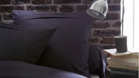 Housses de couette unies ▷ Housses colorées en coton | Doulito