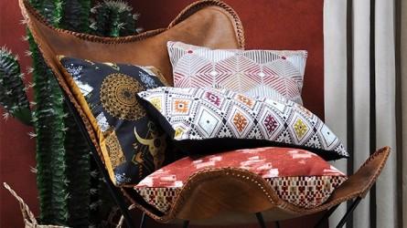 Coussins ▷ Coussin canapé ou de sol, coussin déco | Doulito