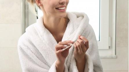 Peignoirs ▷ Peignoirs femme / homme éponge 100% coton pas cher