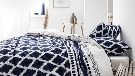 Linge de lit ▷ Housse de couette, drap et parure de lit | Doulito