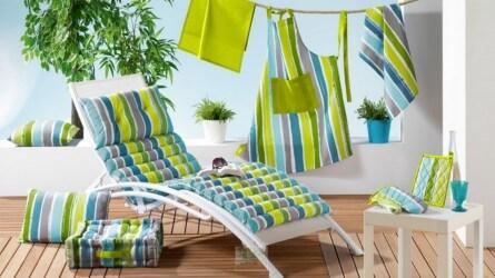 Déco de maison ▷ Accessoires déco pour la maison, coussins, tapis...