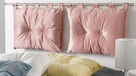 Têtes de lit ▷ La qualité pas cher pour une déco de chambre tendance