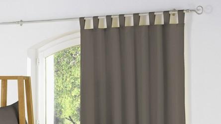 Barres / Tringles, accessoires ▷ Large choix pour portes et fenêtres