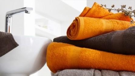 Drap de douche 70 x 130 ▷ Nombreuses couleurs, qualité et pas cher !