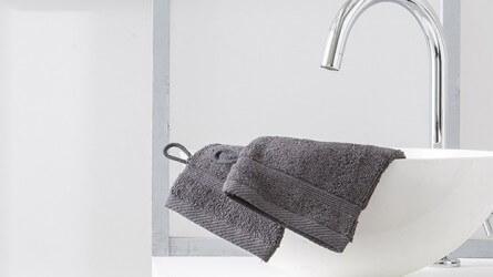 Gant de toilette ▷ Nombreuses couleurs, de qualité et pas cher !
