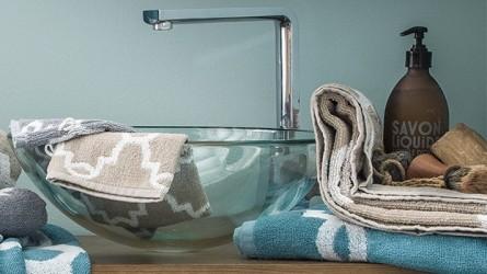 Coffret de serviette 30 x 30 ▷ Achat de qualité et pas cher !