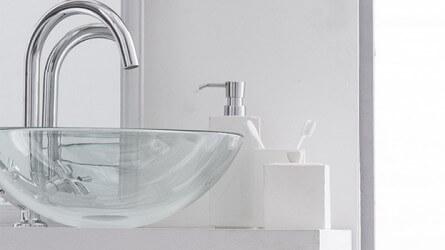 Salle de bain ▷ Paniers, trousses, coffrets, porte-serviettes pas cher