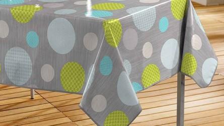 Nappes / Toiles cirées au mètre ▷ Achat nappage au meilleur prix