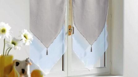 Paires de voilage ▷ Achat de voilages pas cher pour vos vitres